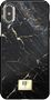 Richmond & Finch Black Marble, iPhone XS Max case