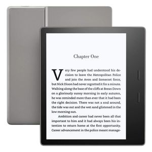 "AMAZON Kindle Oasis 7"" 2017 32GB (B06XDFJJRS)"