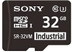 BOSCH Sony 32GB SD-Card for IP