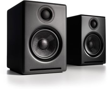 AUDIOENGINE Powered Desktop Speakers A2+BT KINA 50% (AUDIOENGINE-2+BT-B)