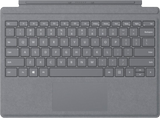 MICROSOFT Surface Type Cover Pro  Black Qwerty