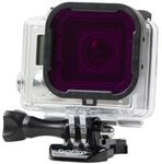 POLAR PRO Magenta Filter GoPro 3+ / 4 Standard housing (P1002)