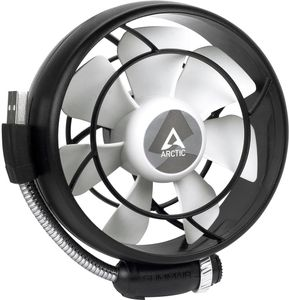 ARCTIC COOLING Fan Arctic Summair Light (AEBRZ00018A)