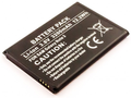 MICROBATTERY Galaxy Note 3 Battery