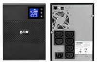 EATON 5SC 750i 750VA/ 525W Tower USB and RS232 port (5SC750I)
