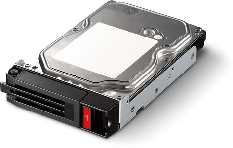 BUFFALO Replacement HDD for TeraStation (OP-HD3.0N)