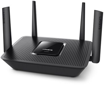 LINKSYS BY CISCO EA8300 MAX-STREAM AC2200 ROUTER                                  IN WRLS (EA8300-EU)