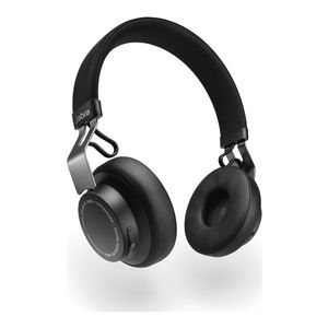JABRA MOVE STYLE EDITION ON-EAR BT HEADSET BLACK (100-96300004-60)