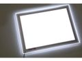 GENERIC BRANDS Ljusbord Science LED 60x42x1cm