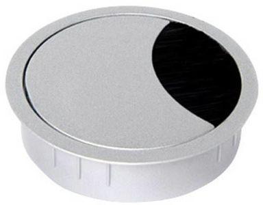 BACHMANN Cable gland White-alumunium (930.300)