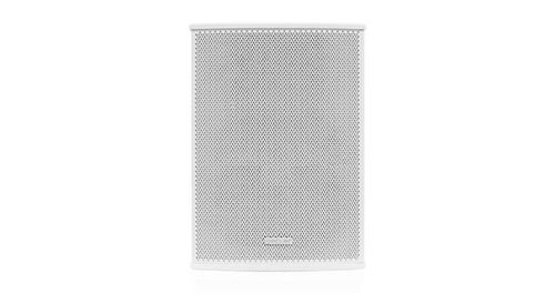 ECLER ARQIS112 White Cabinet speaker (CARQIS112WH)