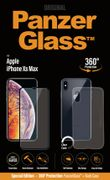 PanzerGlass Apple iPhone 6.5in, Black with PG case