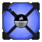 CORSAIR Case acc Fan 12cm Corsair AF120 1pcs LED air flow, blue LED (CO-9050081-WW)