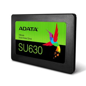 "A-DATA SU630 480GB 2.5"" SATA SSD (ASU630SS-480GQ-R)"