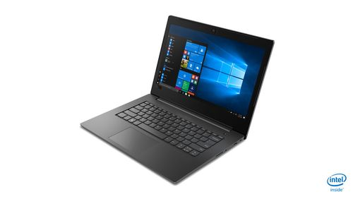 "LENOVO V130 14"" HD Matt Celeron N4000, 4GB RAM, 128GB SSD, Windows 10 Home (81HM009PMX)"