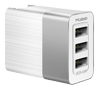 MCDODO Cube Series 3 USB Ports Charger White