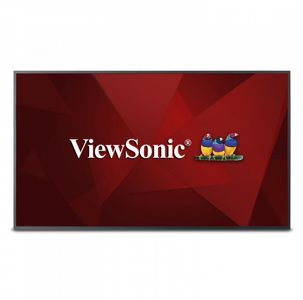 """VIEWSONIC 50"""" Commercial 16/7 Display (CDE5010)"""
