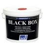 _ Renseserviet, Deb Black Box, 30x23cm, Ø19,5cm, hvid, nonwoven, dispenser box, 150 stk., engangs