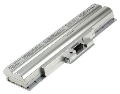 2-POWER Main Battery Pack 11.1v 5200mAh Tilsvarende VGP-BPS13/ S (CBI3140A)
