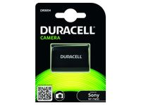 DURACELL Digital Camera Battery 7.4V 90 Duracell Replacement Sony NP-F (DR9954)