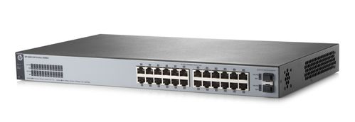 Hewlett Packard Enterprise 1820-24G Switch (J9980A)