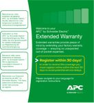 APC Warranty Ext/1Yr for AC-03 Accessories