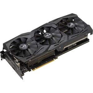 ASUS GF ROG-STRIX-RTX2060-6G-GAMING 6GB GDDR6 HDMI2 DP2 IN (90YV0CI2-M0NA00)