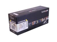 LEXMARK C540/ C543/ C544/ X544 developer unit yellow 30K (C540X34G)