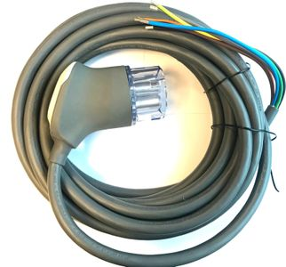 CHARGE AMPS HALO Cable Type 2 16A 3P 7.5m (CA-100794)