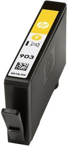 HP Ink/903 Yellow Original (T6L95AE#BGX)