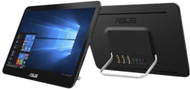 "ASUS AIO 15,6"" HD+ Matt Touch 4GB/ 128GB/ HD400/ N4000/ W10 (A41GAT-BD003T)"