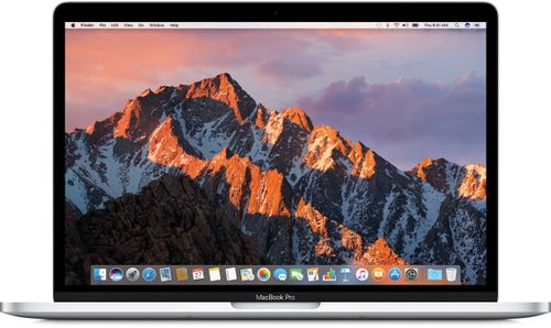 "APPLE MacBook Pro 13"" Retina m/Touch Bar Space Gray, Quad-core i5 2.4GHz, 8GB RAM, 512 SSD, Intel Iris Plus Graphics 655 (MV972H/A)"