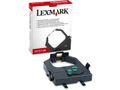 LEXMARK - Re-inking ribbon - 1 x svart - 4 millioner tegn - for Forms Printer 2380, 2381, 2390, 2391, 2480, 2481, 2490, 2491, 2580, 2581, 2590, 2591