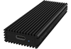 ICY BOX External Type-C™ enclosure for M.2 NVMe SSD (60482)
