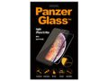 PanzerGlass iPhone Xs Max, Black (CaseFriendly)