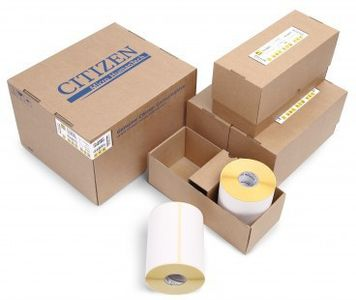 CITIZEN THERMAL PAPER, White (P4-26007)