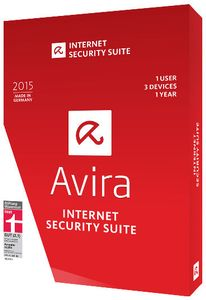AVIRA Internet Security SPECIAL OR (IS15X3XX91X36)
