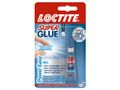 LOCTITE Superlim LOCTITE Power Easy gel 3g