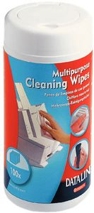 ESSELTE Surface cleaning wipes Box of 100 (67656)