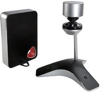 POLYCOM CX5100 Unified Conference Station Optimized for use with Microsoft Lync - Videokonferansesett