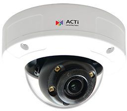 ACTi 3MP Outdoor Mini Dome with D/N (A92)