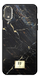 Richmond & Finch Case iPhone Xs, iPhone X Black Marble