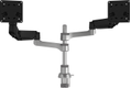 R-GO Tools R-Go Caparo 4 Twin Monitor Arm