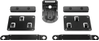 LOGITECH RALLY MOUNTING KIT - N/A - WW                                  IN ACCS (939-001644)