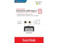 SANDISK 32 GB Ultra D.D. type CTM
