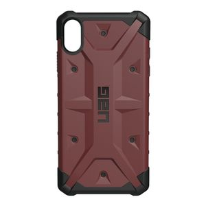 UAG iPhone Xs Max, Pathfinder Cover, Carmine (111107119696)