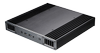 AKASA Plato X8 low profile fanless case for 8th Gen Intel NUC Bean Canyon (A-NUC43-M1B)