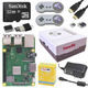 CanaKit Retro Gaming Kit, Raspberry Pi 3 B+, gaming accessories