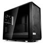 FRACTAL DESIGN - Meshify S2 - Blackout TG Dark