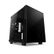 ANIDEES AI-Crystal Cube Lite 2 ATX-Cube, Tempered Glass - schwar